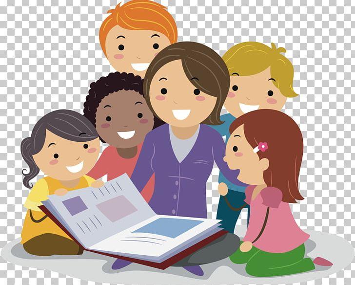 Teacher child education.