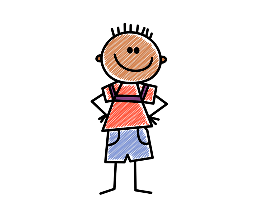 Child png clipart.