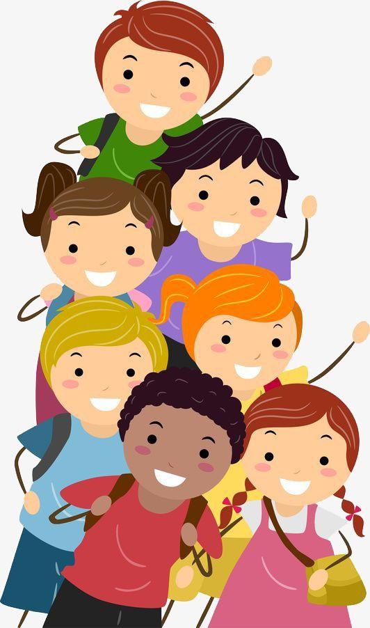 Group children children.