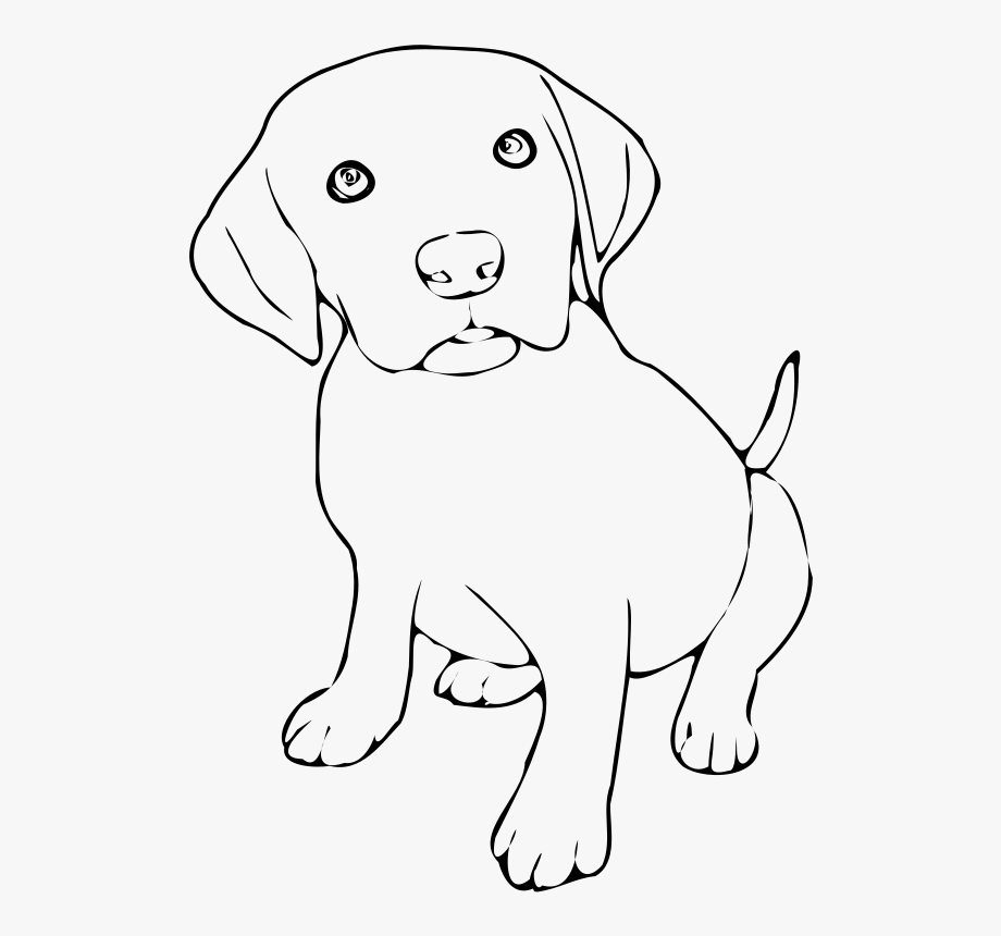 Collection dog clipart.