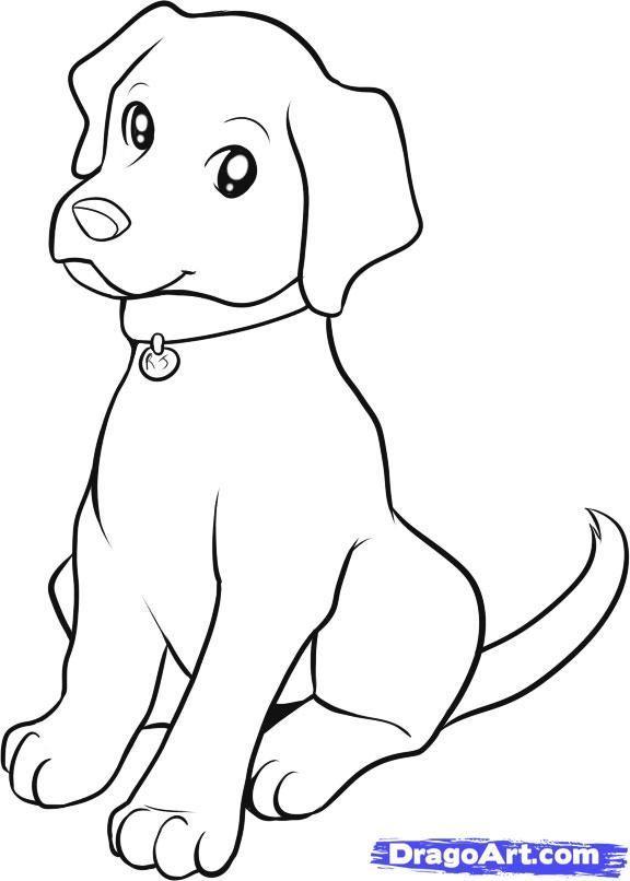 Image result for dozing dog clipart