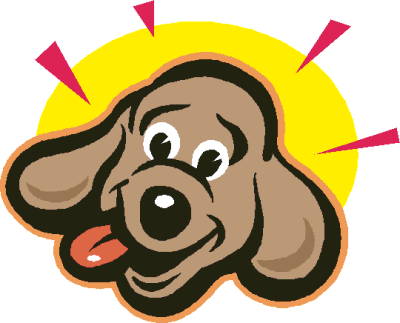 Free Happy Dog Clipart, Download Free Clip Art, Free Clip