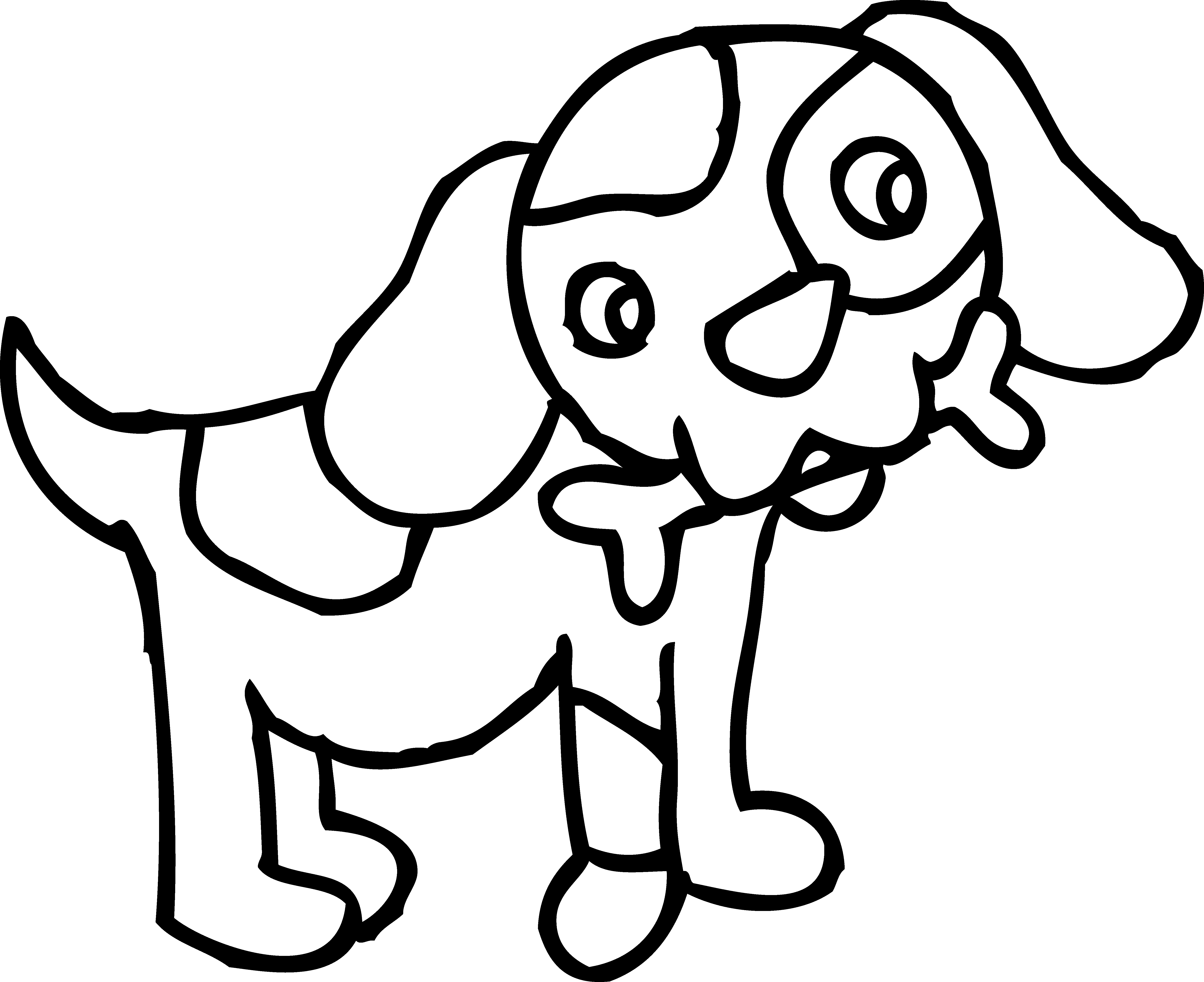 Free Cute Puppy Clipart, Download Free Clip Art, Free Clip