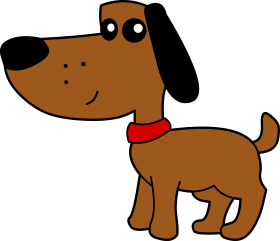 Cute puppy clipart at getdrawings