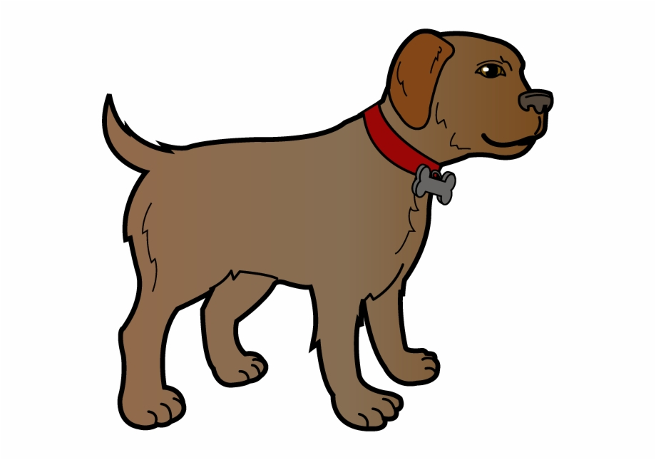 Dog Clipart Transparent Background