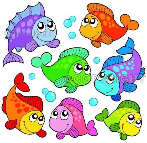 Fisch clipart clipart.