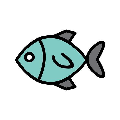Vektorfischsymbol download kostenlos.