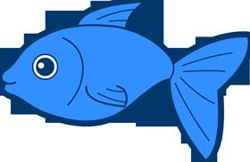 Fish png photo.