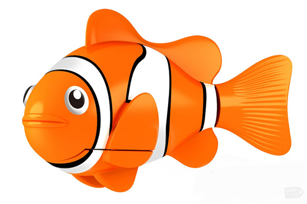 Fish animated pictures.