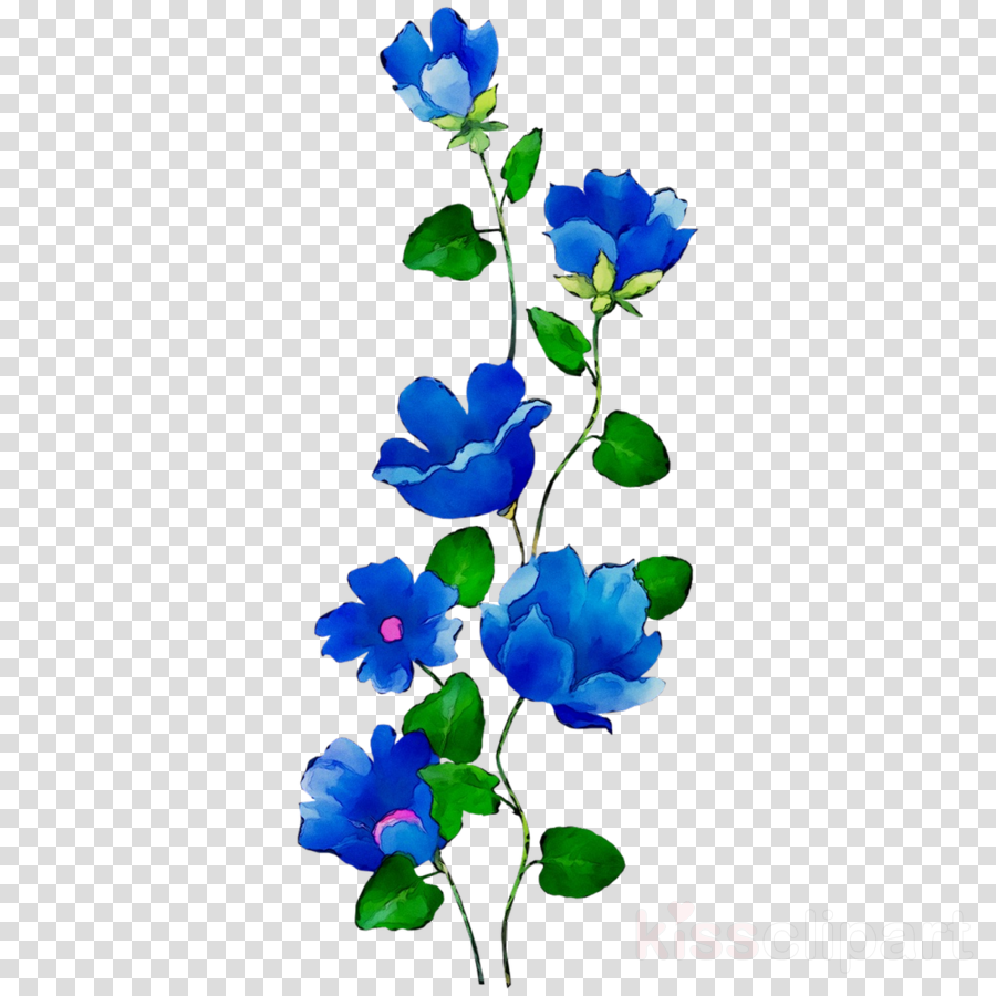 Flowers Clipart Background clipart