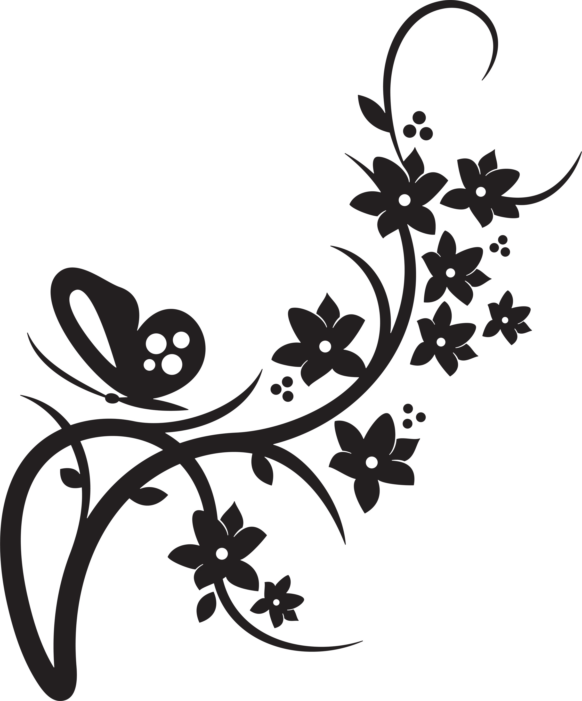 Free Floral Design Clipart, Download Free Clip Art, Free