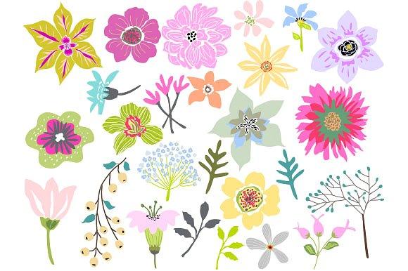Beautiful clipart flower, Beautiful flower Transparent FREE