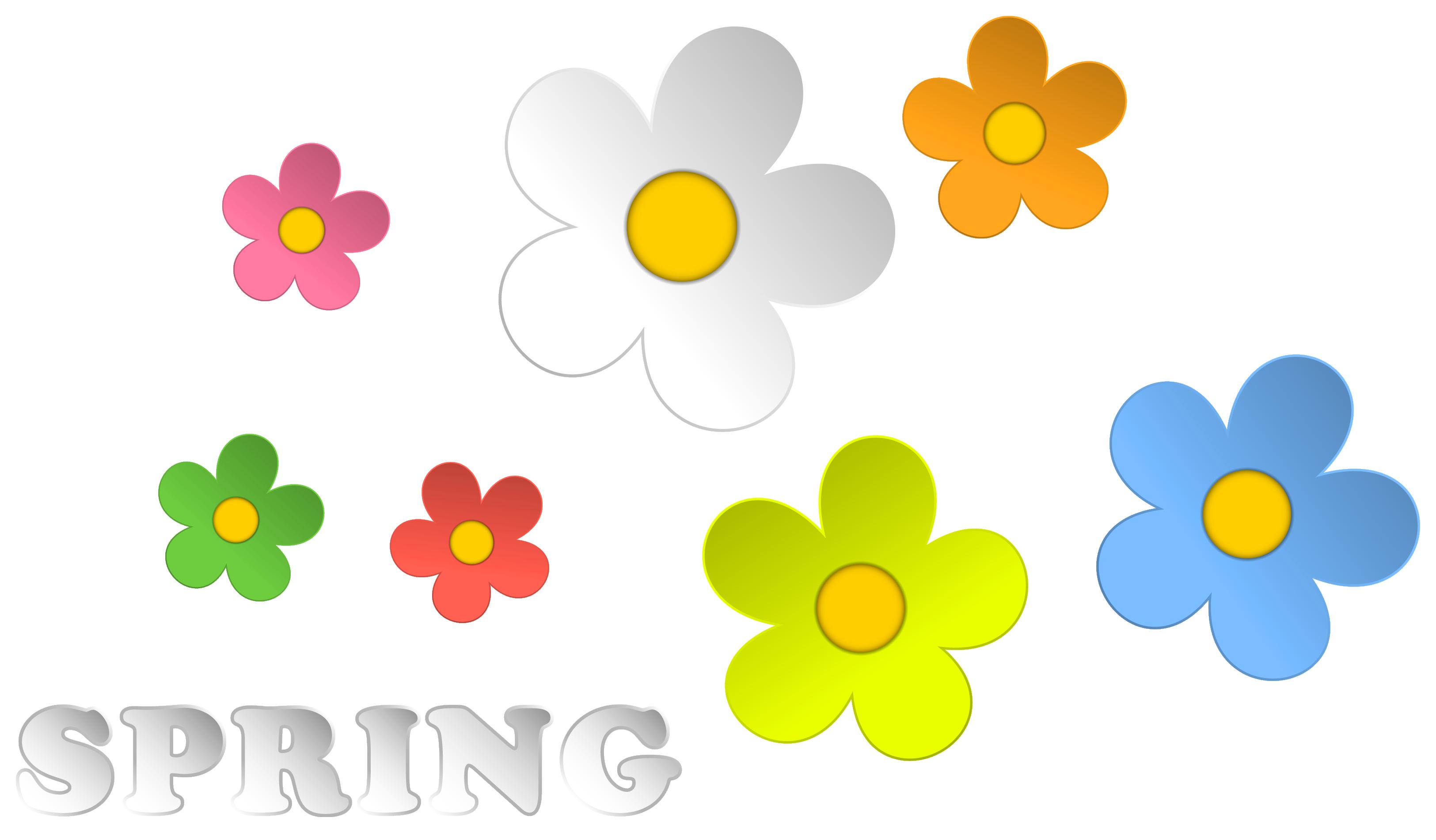 Free free spring.