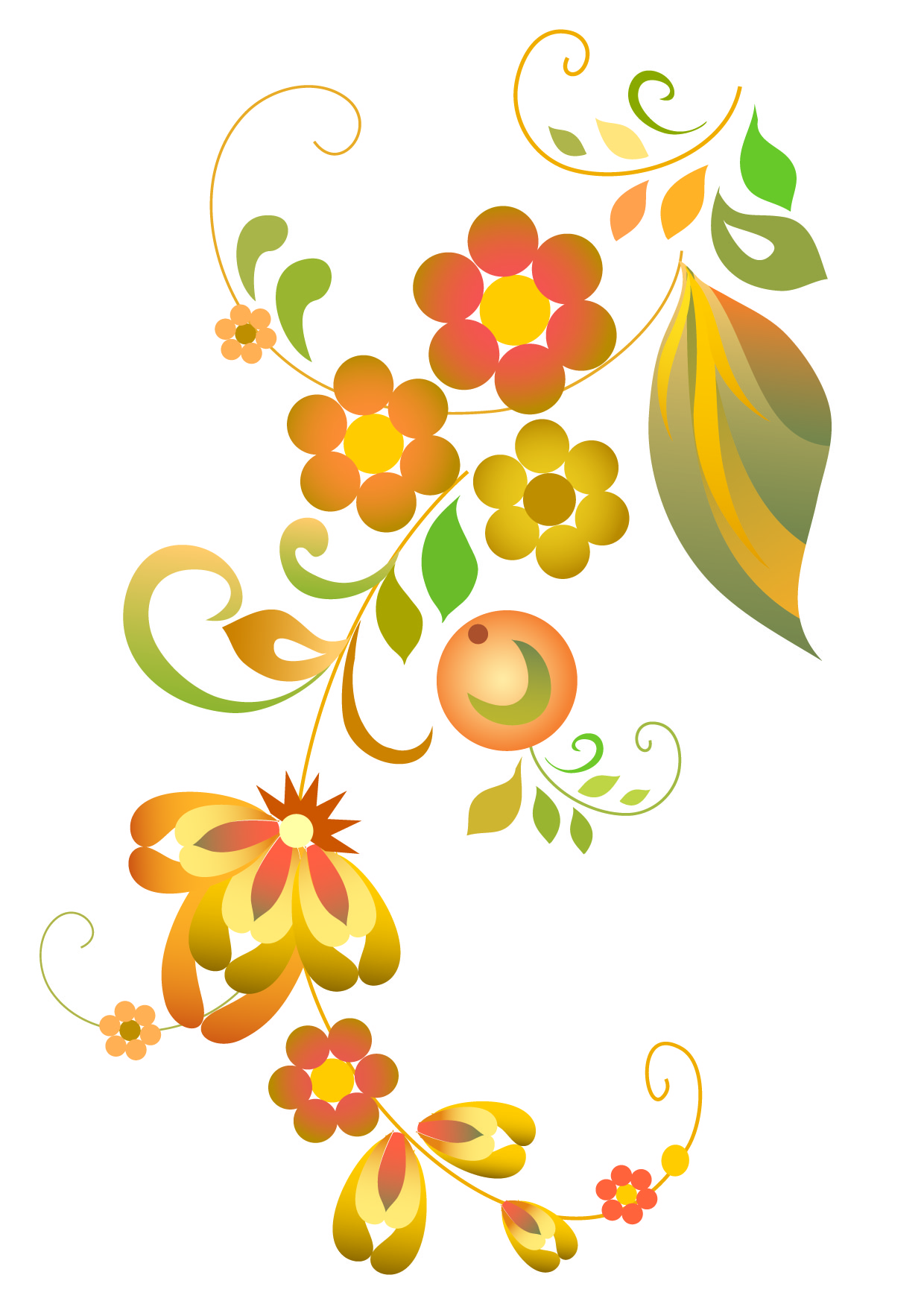 Free Free Flower Vectors, Download Free Clip Art, Free Clip