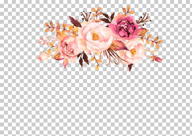 Floral design Flower bouquet Cut flowers Wedding, flower PNG