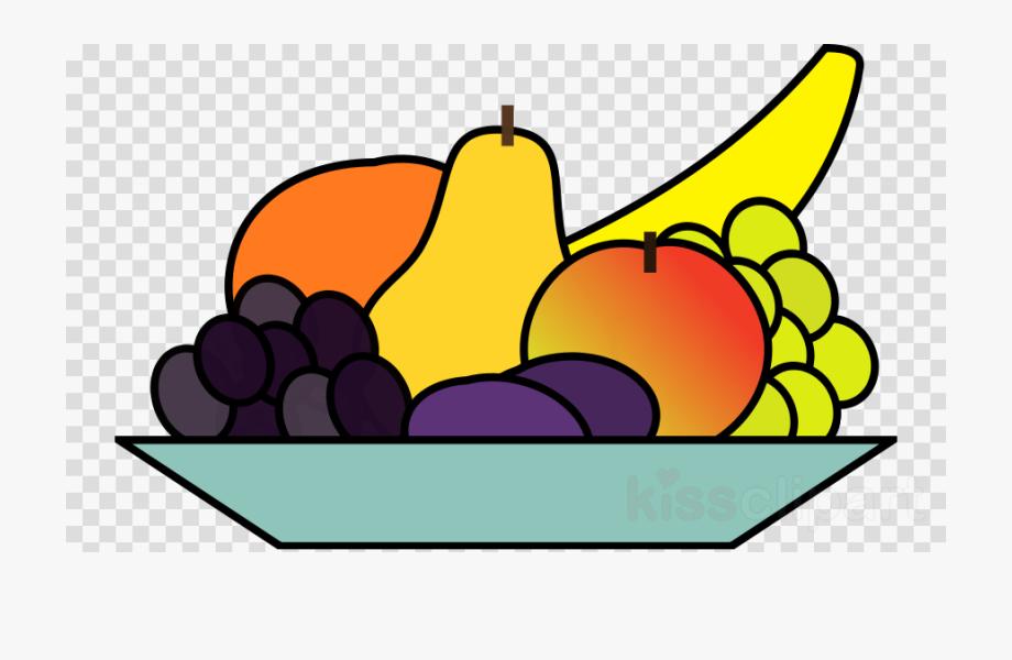 Fruit bowl clip.
