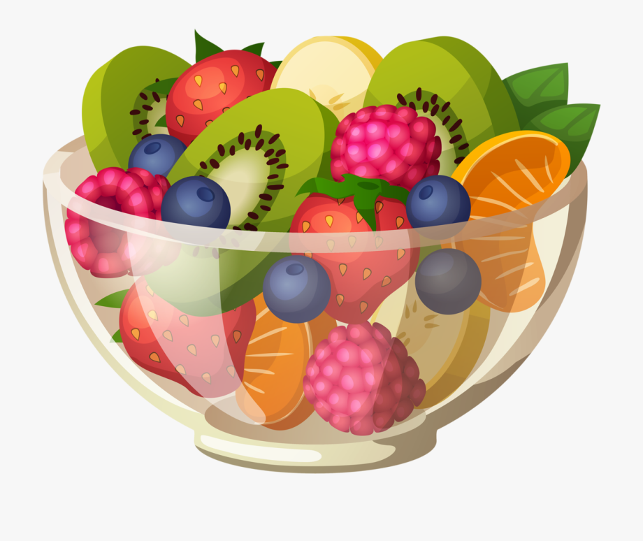 Food clipart fruit.
