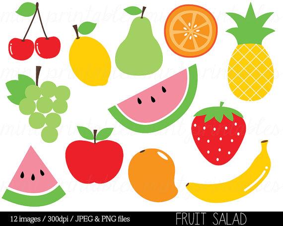 Fruit clipart clip.