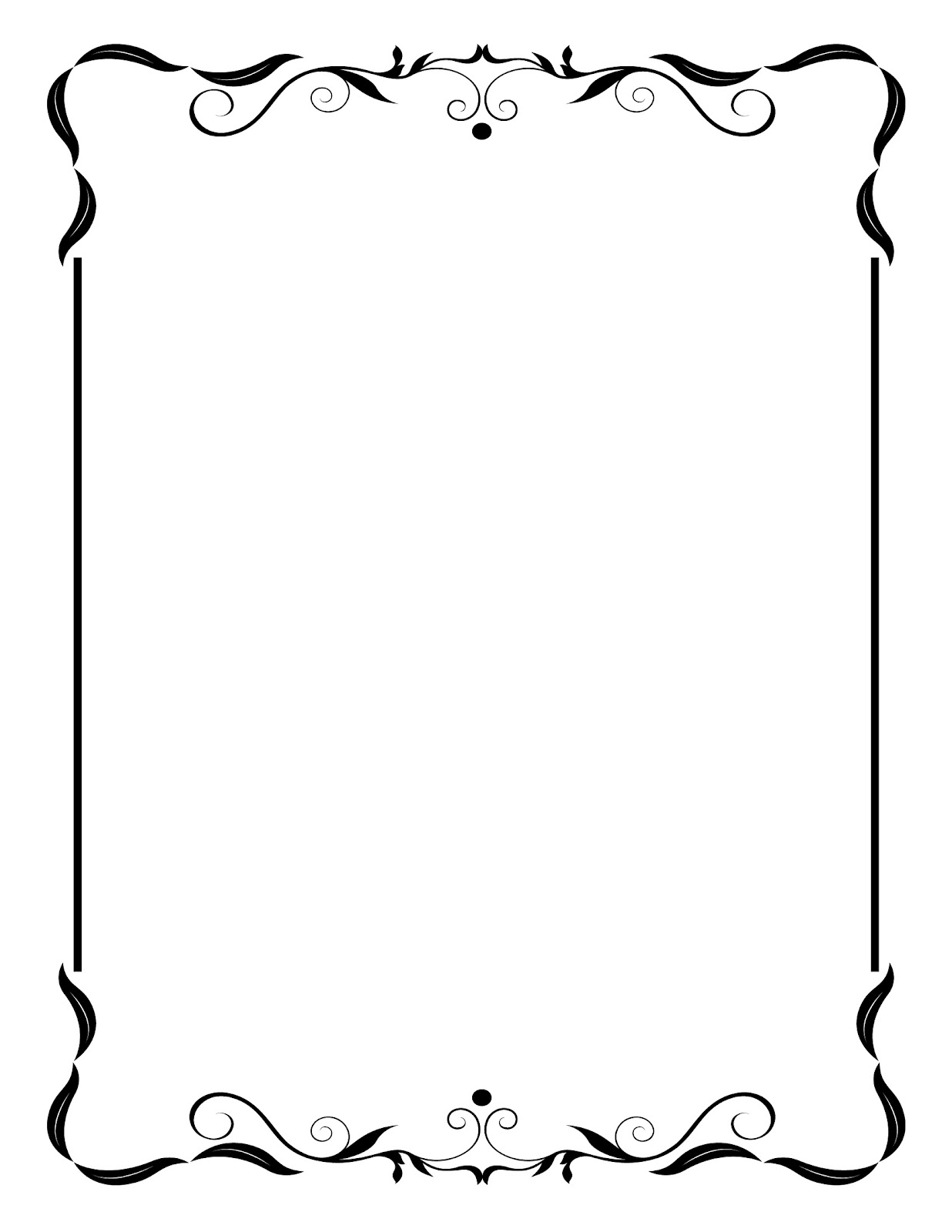 Free picture frame.