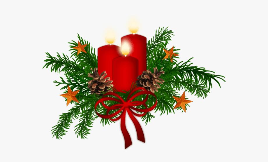 Clipart weihnachten girlande.