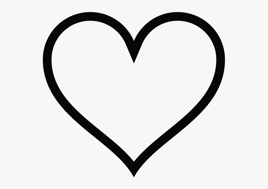 Heart Shaped Clipart Instagram