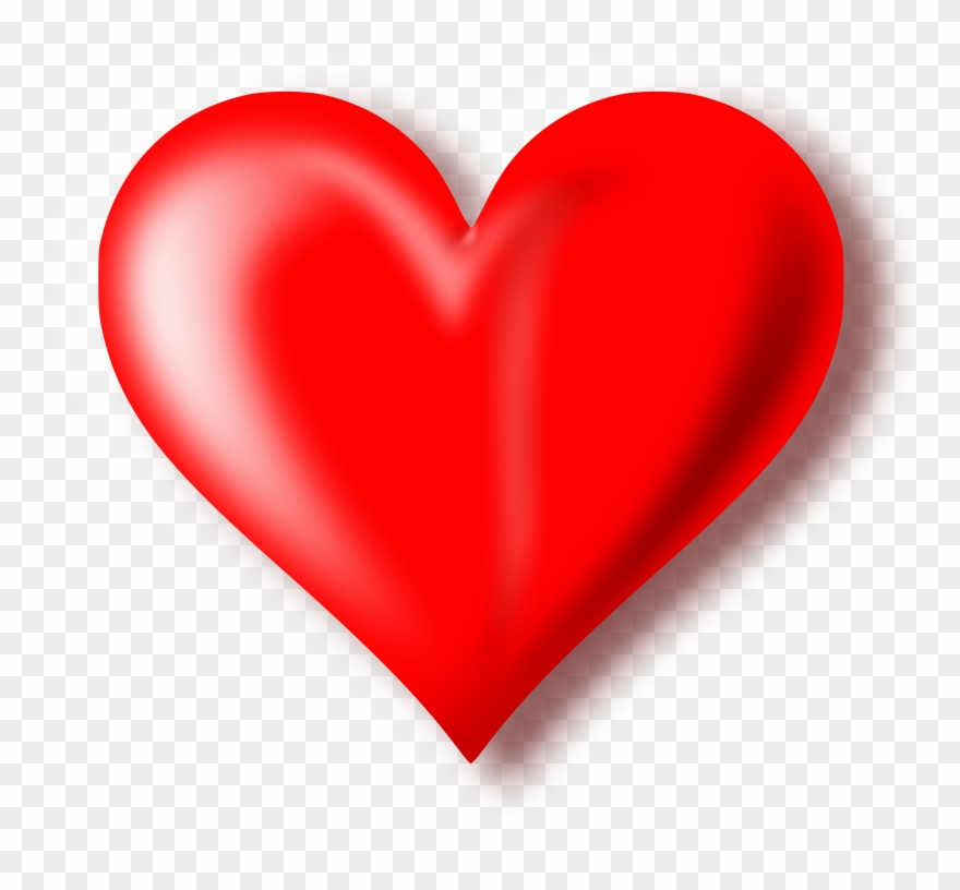 Clipart heart gift.