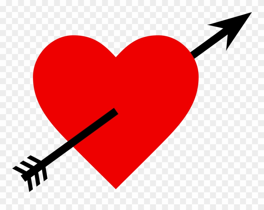 Filelove Heart Arrow