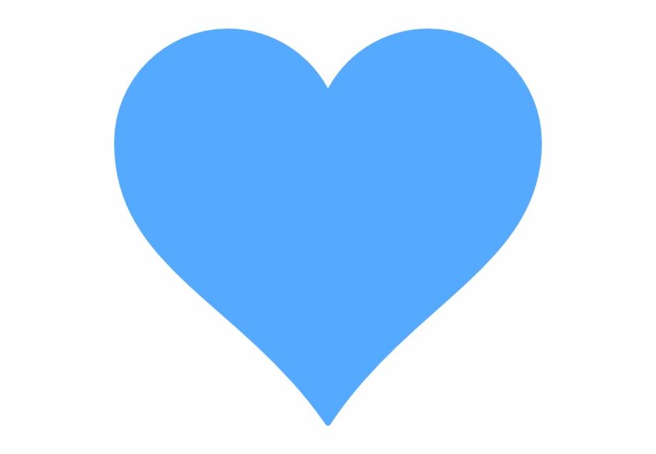 Blue Love Cliparts