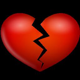 Free Broken Heart Cliparts, Download Free Clip Art, Free