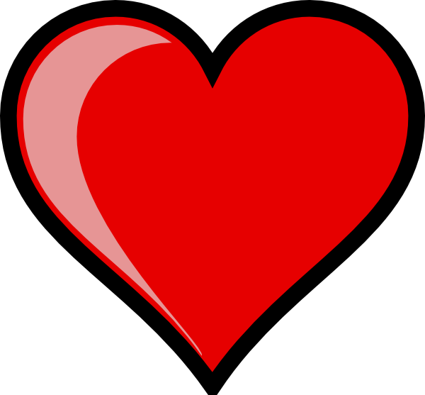 Free Heart Cartoon Pictures, Download Free Clip Art, Free