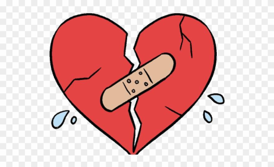 Heart Clipart Clipart Easy Cartoon