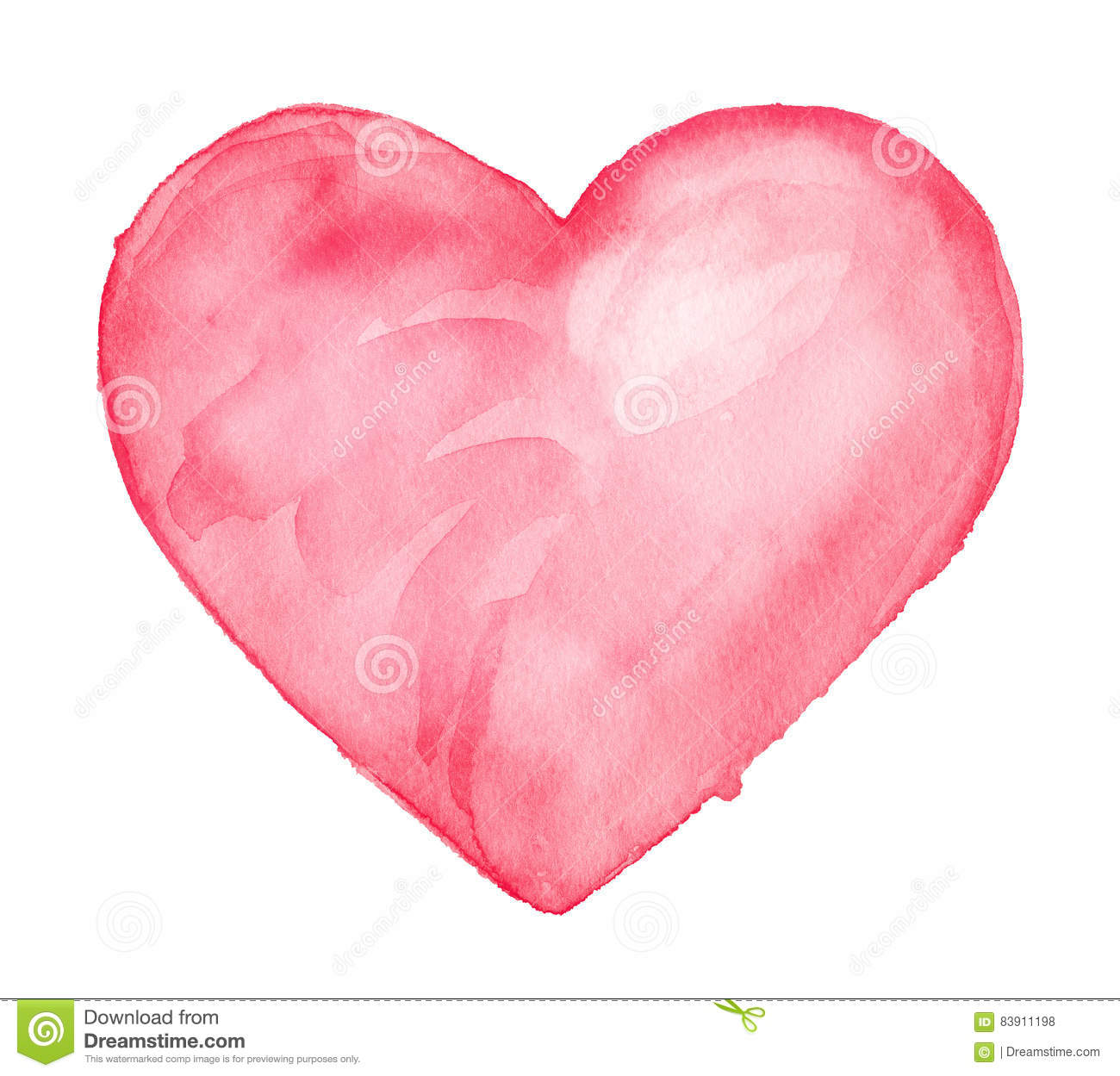 Heart cute clipart