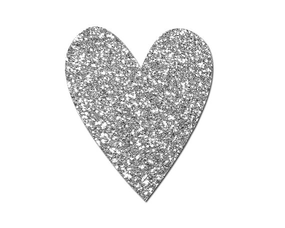 Free Glitter Heart Cliparts, Download Free Clip Art, Free