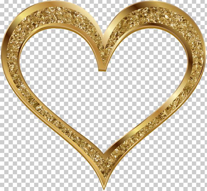 Heart Gold PNG, Clipart, Clipart, Clip Art, Color, Computer