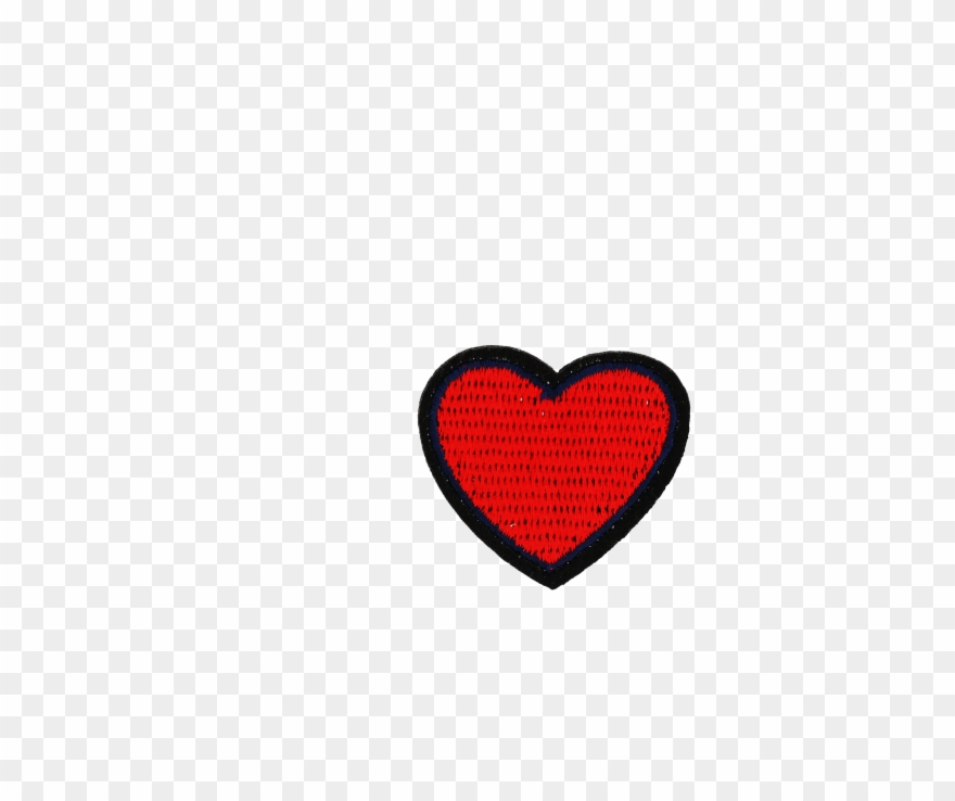 Heart small png.
