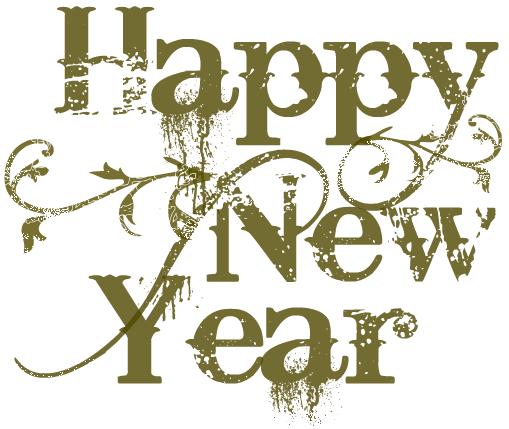Free new years.