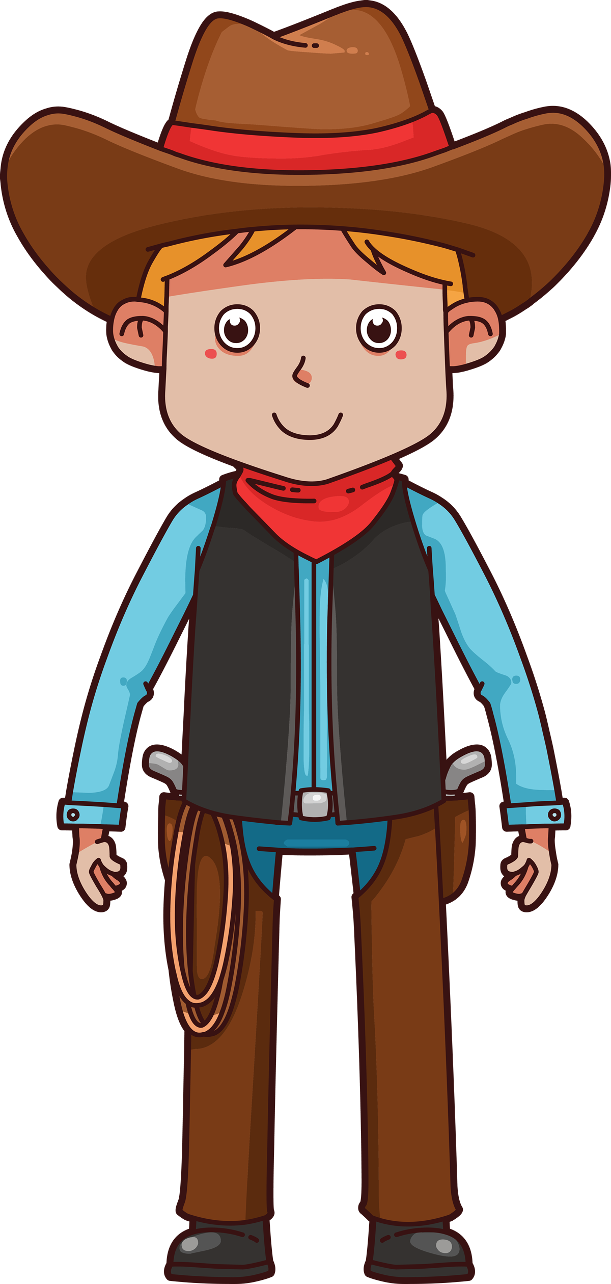 Free Western Mayor Cliparts, Download Free Clip Art, Free
