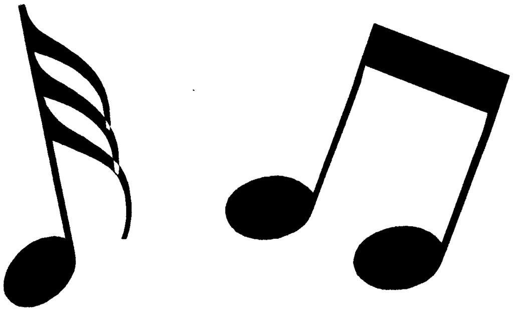 Free clipart music.