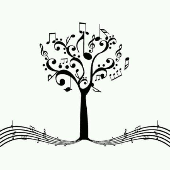 Music tree life.