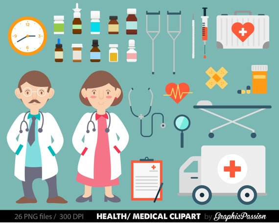 Health clipart medical.