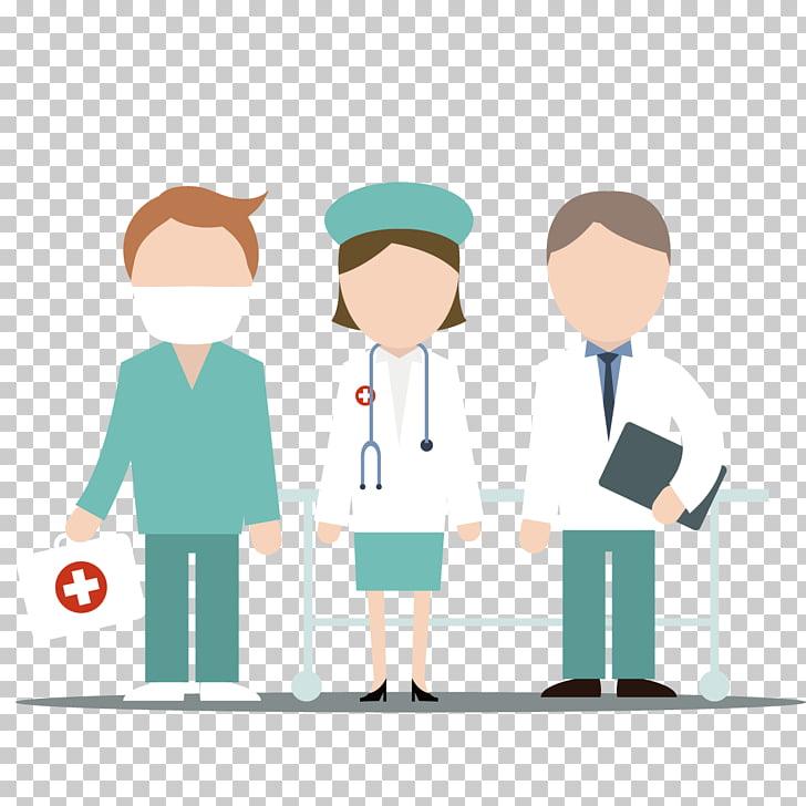 Physician nursing hospital.