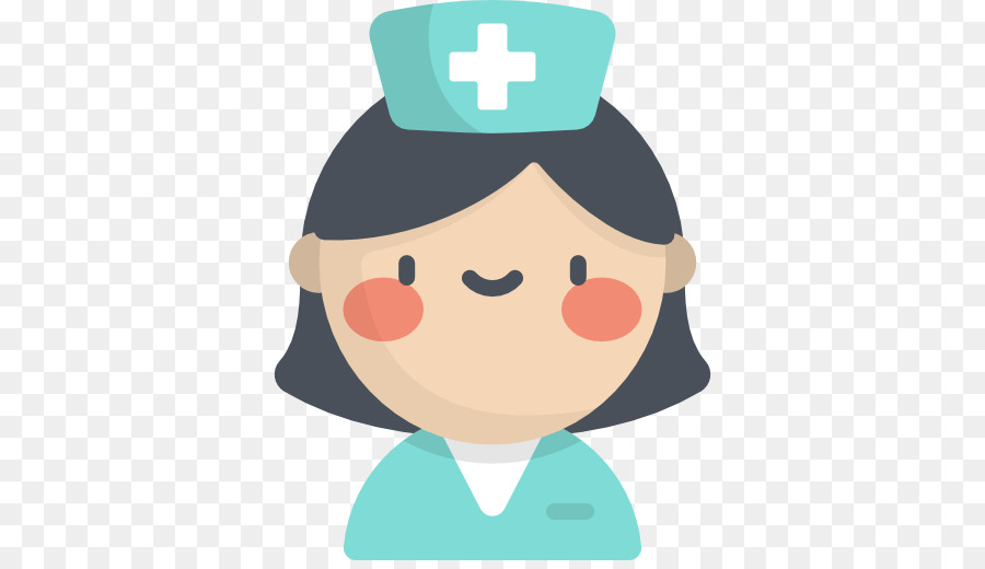 Nurse Cartoon clipart