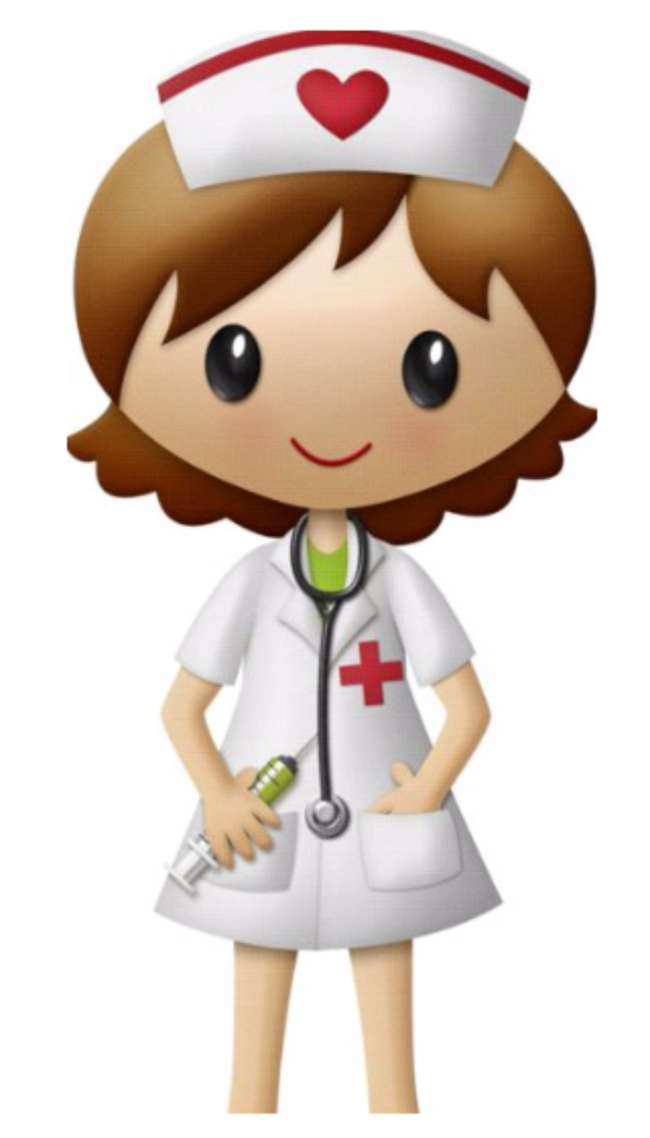 Nursing clipart registered.