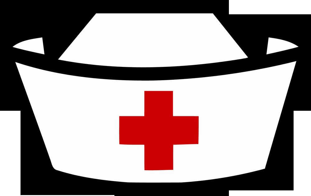 Nurses cap nursing.
