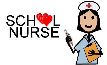 School nurse images.