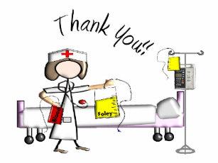 Thank you nursing.