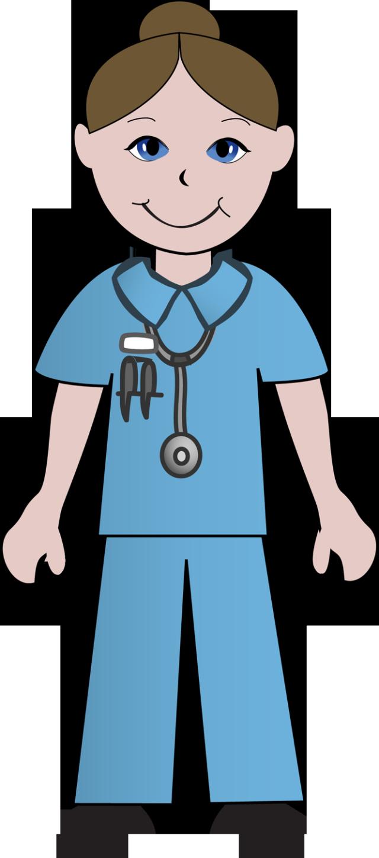 Free nurse transparent.