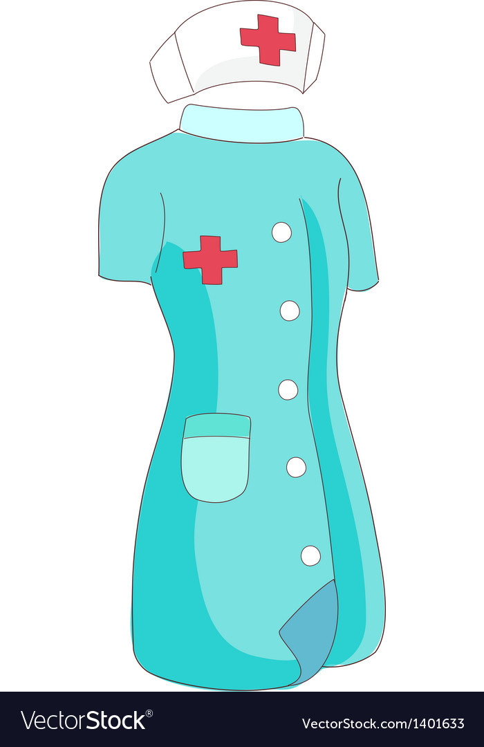 Nurses uniform.