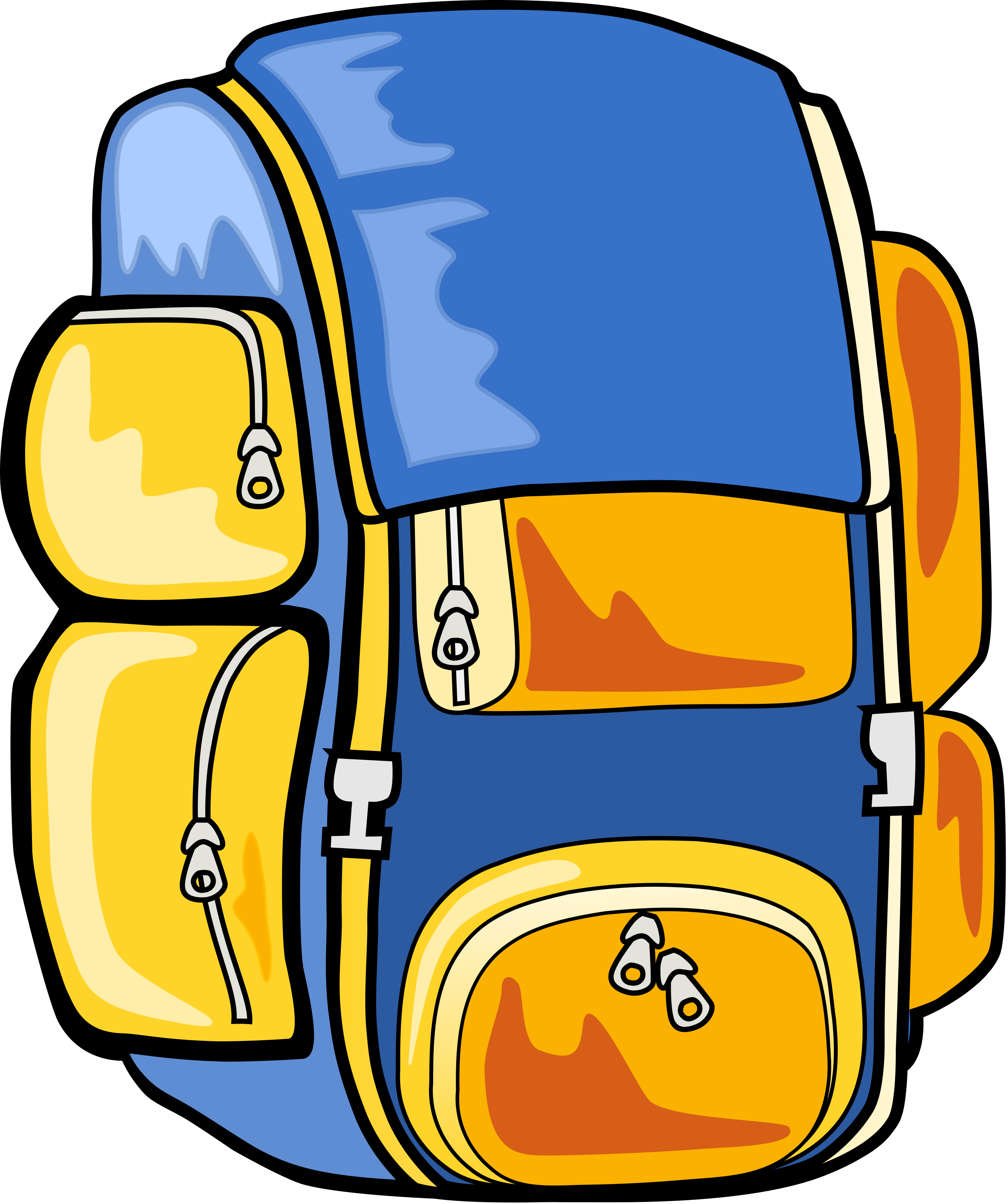 Free Backpack Cliparts, Download Free Clip Art, Free Clip