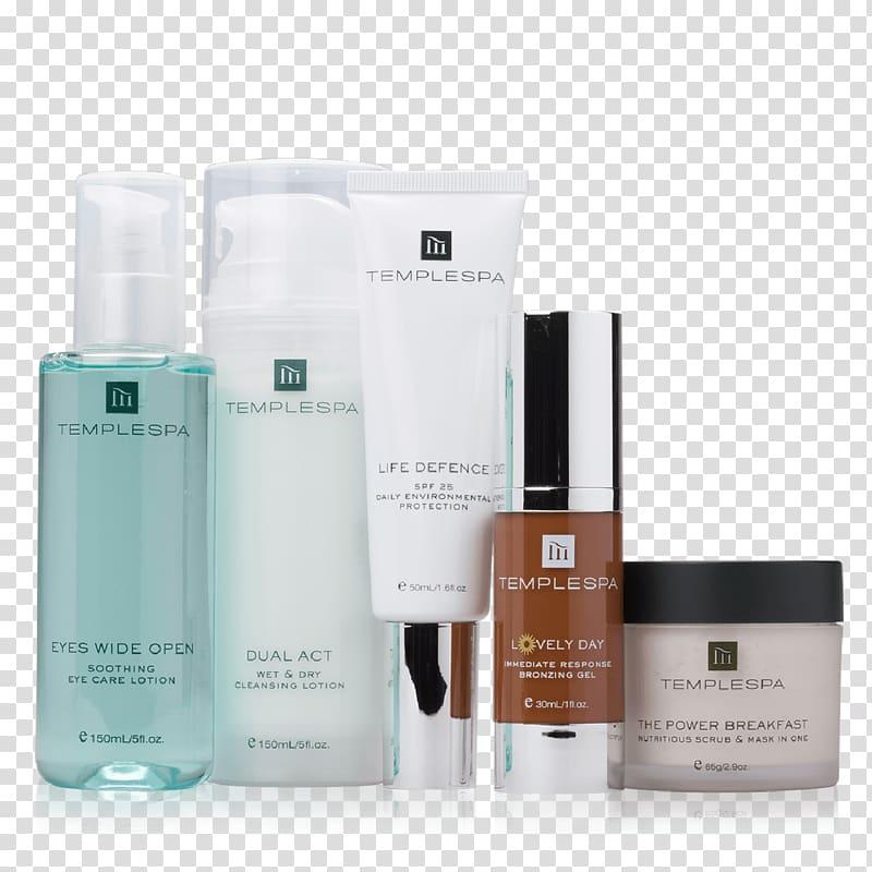 Cosmetics Skin care Lotion Cream, skincare transparent